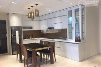 CC cho thuê căn hộ 3 phòng ngủ tại chung cư Five Star Kim Giang, giá 10tr/th. Lh: 0914.838.353