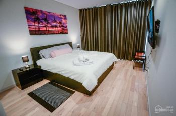 City Garden cần cho thuê gấp căn hộ cao cấp đầy đủ nội thất. Hai phòng ngủ