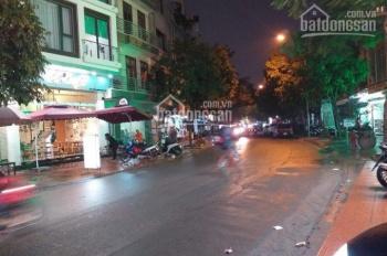 Bán 46m2 đất mặt đường Hoàng Minh Thảo, ngay Trần Nguyên Hãn. Giá tốt nhất hiện nay