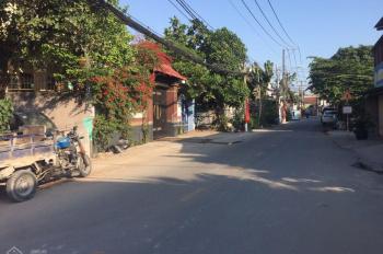 Bán nhà sổ hồng 1 trệt 2 lầu đường 11 Trường Thọ - Thủ Đức, DT 68m2(4.3x16) giá 4.7 tỷ 0989.035.345