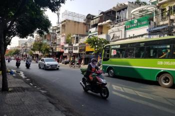 Giá tốt cho thuê nhà mặt tiền Cách Mạng Tháng Tám gần Phạm Văn Hai, Q. Tân Bình (MS: NH - 0019630)