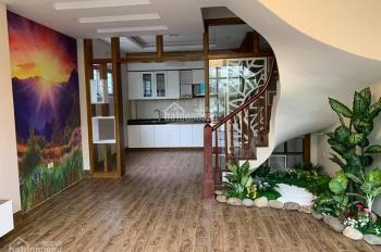 Kinh doanh đỉnh 6 tầng thang máy mặt phố nhà mới cực đẹp Nguyễn Ngọc Nại, giá 12,6 tỷ, 0355823198