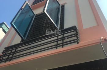 2.80 tỷ! Nhà Trần Phú - HĐ 36m2*4T, ngõ thông KD online, 10m ra ô tô LH: 0982468422