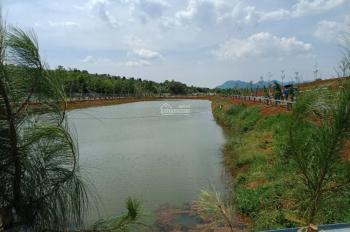 Bán đất nền nghỉ dưỡng view hồ, đồi thông sổ sẵn công chứng trong ngày