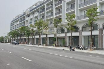 Chính chủ bán lại 1 căn góc D2, 1 căn A16 khu đô thị Mon Bay Hạ Long LH 0988605656