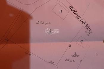 Bán lô góc 2,65 tỷ/981m2 vuông vắn Kênh Giang, Thủy Nguyên LH: 0943.028.525