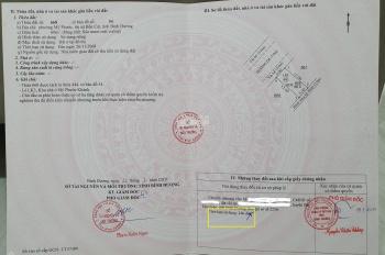 Cần bán lô đất Mỹ Phước II, sổ riêng, công chứng trong ngày dân cư đông đúc. Giá 550 triệu bao sổ