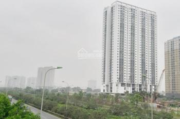 Căn hộ chuyển nhượng-  suất ngoại giao dự án Thăng Long Capital
