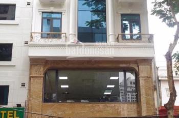 Chính chủ cho thuê mặt bằng kinh doanh diện tích 60m2 - 80m2 tại Lê Văn Lương đối diện Golden West
