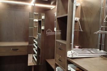 Cho thuê chung cư Hùng Vương Plaza, Q5, DT: 100m2, 2PN, nội thất, giá: 12tr/th, LH: 0906 101 428