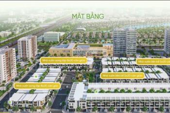 5,5 tỷ sở hữu nhà phố hiện hữu ngay trung tâm quận 9, giá nội bộ, Lh 0968545462