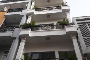 Gia đình cần bán gấp nhà 86m2 1 trệt 3 lầu, Đường Phổ Quang, Phường 5, Phú Nhuận