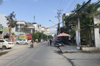 Nhà mới đẹp khu Vĩnh Điềm Trung, vỉa hè rộng 6m vị trí kinh doanh buôn bán được ngay
