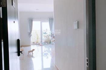 Định cư nước ngoài bán gấp căn hộ 53m2 2PN 1WC, giá chỉ 1.2 tỷ, nhà mới, hướng mát. LH 0898373268