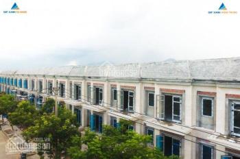 Gia đình tôi đang cần bán gấp căn shophouse xây sẵn mặt tiền đường Mê Linh, chị Loan: 0905 721 488