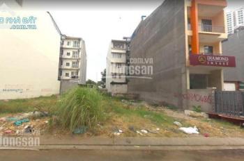 Sang nhượng lại lô đất đường Lê Văn Việt, Tăng Nhơn Phú A, Q9. Gần với ĐH GTVT. Sổ riêng. Giá 2.3tỷ