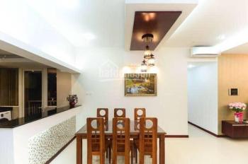 Cho thuê nhanh CH cao cấp Sài Gòn Pearl, 2 PN, 2 WC, full NT, giá 17 triệu/tháng, LH: 0932032546