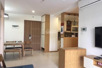 Cho thuê căn hộ 2PN full nội thất có sân vườn 15m2, chỉ 18tr/tháng. LH: 0937410236