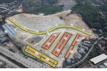 Đầu tư siêu lợi nhuận - sở hữu sổ đỏ lâu dài - Ruby City Hà Khánh Hạ Long