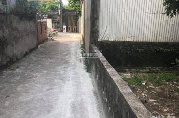 Bán gấp mảnh đất 46m2 tại thôn vàng Cổ Bi, Gia Lâm, Hà Nội