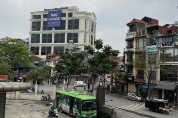 Cho thuê toà nhà 7 tầng, thang máy, ngay trung tâm quận đống đa, đường Giảng Võ, Nguyễn Thái Học