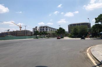 Bán lô đất KDT VẠN PHÚC NGAY MT NGUYỄN THỊ NHUNG, Thủ Đức sổ riêng giá 1,8 tỷ/ nền, hạ tầng đẹp