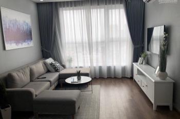 Cho thuê căn hộ chung cư Five Star Kim Giang, 73m2, tầng 15, full đồ thiết kế đẹp