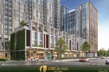DKRA Vietnam nhận giữ suất căn hộ Citi Grand, thanh toán linh hoạt 5 %/3 tháng, trong 3 năm