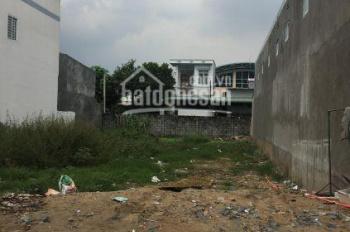 Bán đất sổ hồng ngay trung tâm Võ Thị Sáu, Dĩ An, giá 1,65 tỷ, DT 81m2. LH 0967099709 gặp Cô Uyên