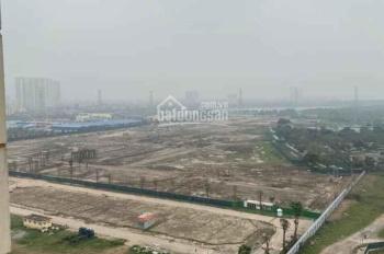 Bán đất nền SĐCC hồ Đền Lừ, phân lô kinh doanh 75tr/m2, xây được 4,5 tầng, DT 93m2, ô tô đỗ