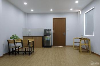 Cần cho thuê căn hộ 35m2 đường Lê Văn Thứ, full nội thất