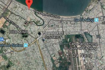 Bán đất trung tâm Đà Nẵng, ven biển Vịnh Đà Nẵng