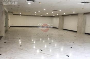 VP cho thuê Quận 1, đường Lê Thị Hồng Gấm, văn phòng trần sàn hoàn thiện 190m2 chỉ 467.481 đ/m²/th