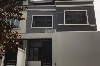 Chính chủ cho thuê căn nhà phố mặt tiền đường Nguyễn Văn Kỉnh, 1 hầm, 1 trệt, 2 lầu