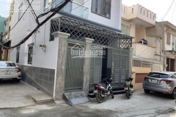 Bán nhà căn góc hẻm 8m đường Trần Bá Giao, P. 5, giá: 7 tỷ. LH 0908626702 Nhi
