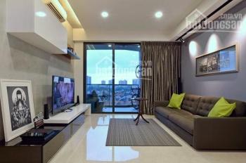 Cho thuê căn hộ chung cư Satra Eximland, Phú Nhuận, 3 phòng ngủ thiết kế hiện đại giá 20 triệu/th