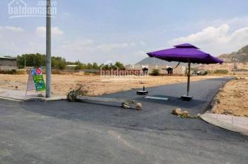 Chỉ 900tr sở hữu ngay lô đất cách QL51 700m 144m2 KDC Tân Phước, TX. Phú Mỹ, BRVT - sổ hồng riêng