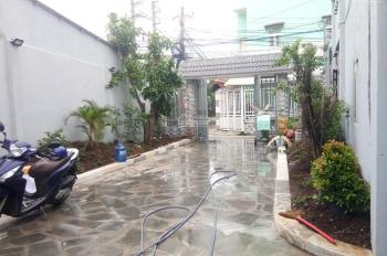 Bán nhà sân vườn Phường An Bình 258m2