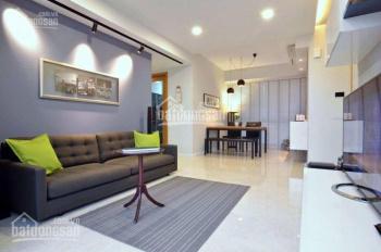 Cho thuê chung cư Satra, Q. Phú Nhuận, DT: 88m2, 2PN, nội thất, giá: 15tr, liên hệ: 0906 101 428