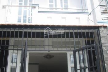 Nhà hẻm 4m Bùi Thị Xuân, 4x10m 1 lầu 2 phòng 3.5 tỷ