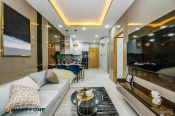 Chuyển về quê làm việc cần bán gấp căn hộ Happy One 2PN - 2WC giá chỉ 1.49 tỷ bàn giao full NT