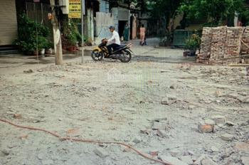 Bán gấp lô đất Đa Sỹ-Hà Trì gần khu Bộ Công An đường thông vuông văn ôtô đỗ gần 30m2 giá chỉ 1.45tỷ