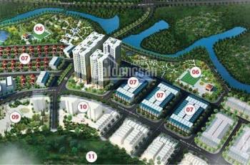 Chung cư trung tâm thành phố Thanh Hóa, hỗ trợ trả góp 0% tối đa 20 năm KĐT Xanh - phường Đông Vệ