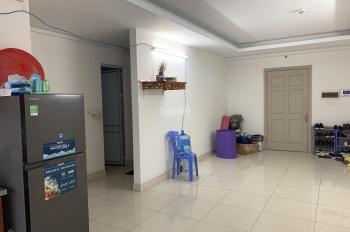 Chính chủ cho thuê căn hộ chung cư C37 Bắc Hà - Lê Văn Lương. DT 100m, 3 ngủ, 2 WC, giá 10tr/th