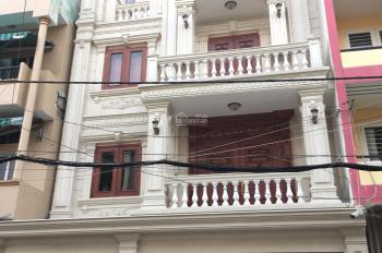 Chính chủ bán nhà HXH 29 đường Đoàn Thị Điểm, phường 1 Phú Nhuận, 5.2x18m, 4 lầu, giá tốt