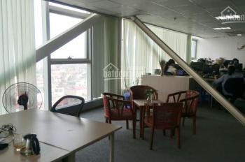 Chính chủ cho thuê văn phòng Cầu Giấy 150 m2, chỉ 220 nghìn/m2/th. ĐT 0989942772