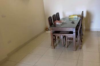 Cho thuê căn hộ 69m2 chung cư đối diện SVĐ Mỹ Đình, F1. Full đồ giá 10 triệu/tháng