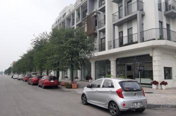 Bán nhà mặt phố trung tâm Hà Nội, căn góc Đông Nam 170m2 mặt phố lớn 40m