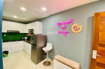 Bán căn hộ Gold Sea Vũng Tàu, 2 phòng ngủ, 1 WC, DT 50 m2, full nội thất, giá 2.3 tỷ, LH 0968213350