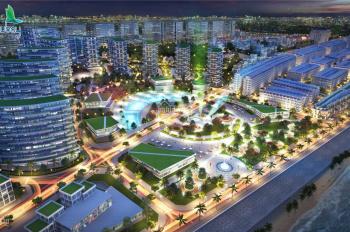 Bán đất mặt đường Trần Lê, dự án Hamubay Phan Thiết giá chủ đầu tư